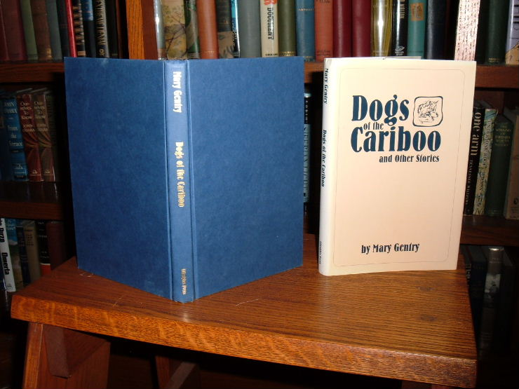 Image for Dogs of the Cariboo and Other Stories