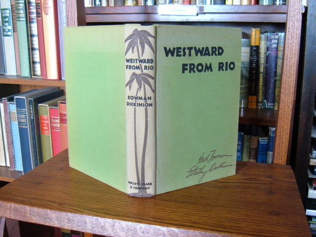 Image for Westward From Rio