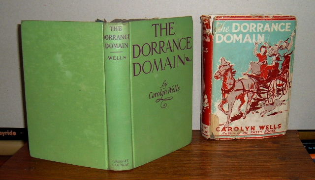 Image for The Dorrance Domain