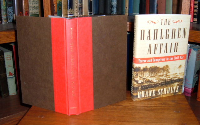 Image for The Dahlgren Affair: Terror and Conspiracy in the Civil War