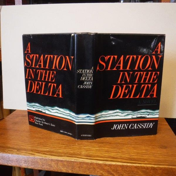 Image for A Station in the Delta