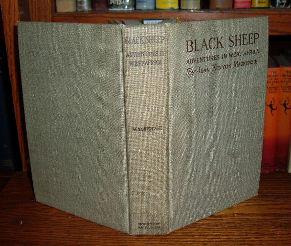 Image for Black Sheep: Adventures in West Africa