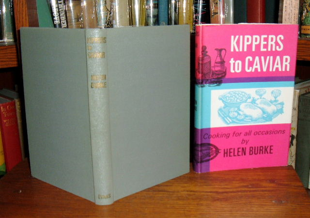 Image for Kippers to Caviar: Cooking for All Occasions