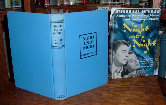 Image for Night Into Night