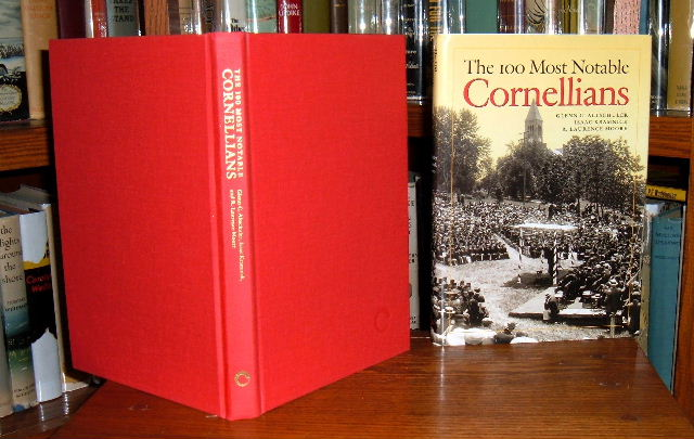 Image for The 100 Most Notable Cornellians