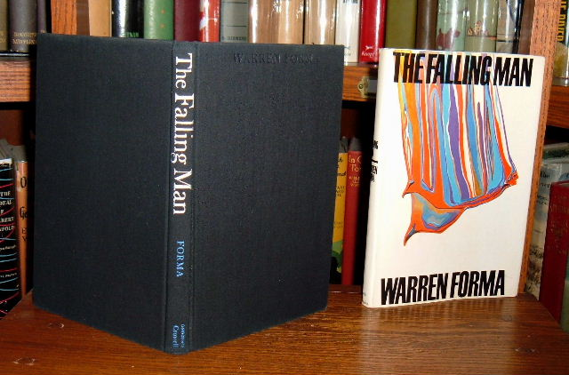 Image for The Falling Man