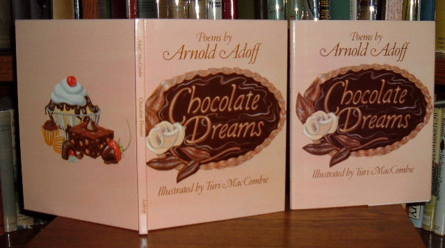 Image for Chocolate Dreams: Poems
