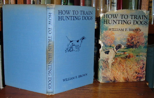 Image for How to Train Hunting Dogs