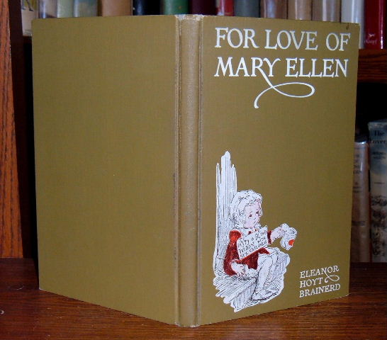 Image for For Love of Mary Ellen