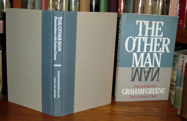 Image for The Other Man: Conversations with Graham Greene