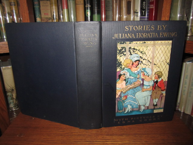 Image for Stories by Juliana Horatia Ewing