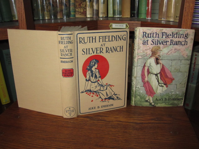 Image for Ruth Fielding at Silver Ranch