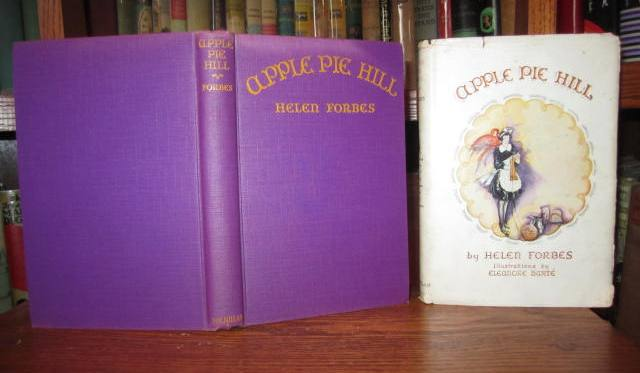 Image for Apple Pie Hill