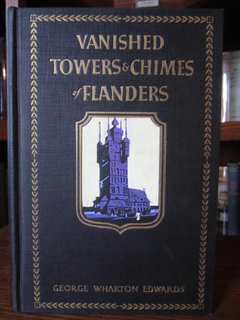 Image for Vanished Towers and Chimes of Flanders