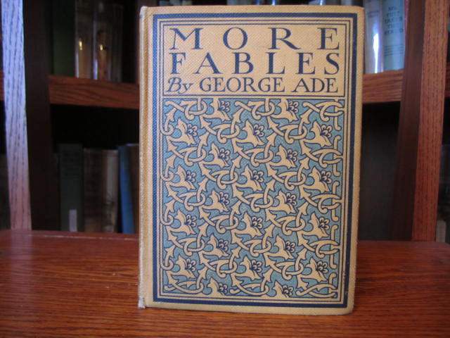 Image for More Fables