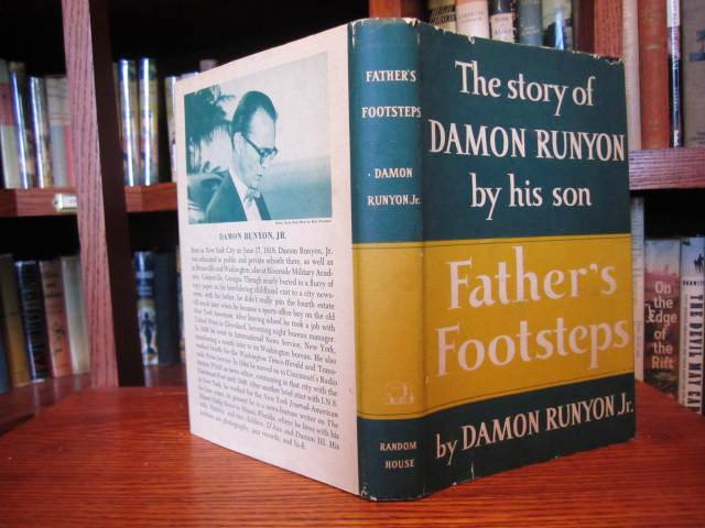 Image for Father's Footsteps