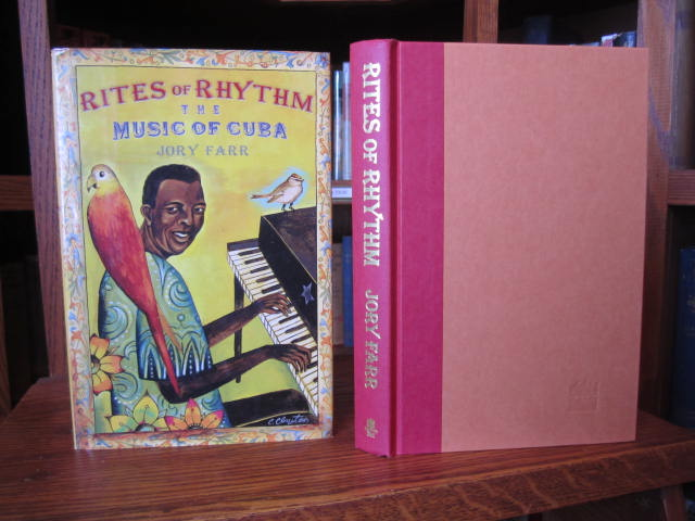 Image for Rites of Rhythm: The Music of Cuba