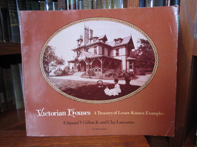 Image for Victorian Houses - A Treasury of Lesser-Known Examples