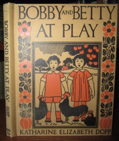 Image for Bobby and Betty at Play