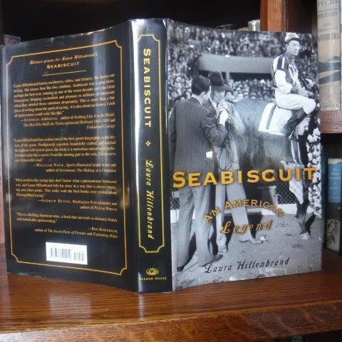 Image for Seabiscuit: An American Legend