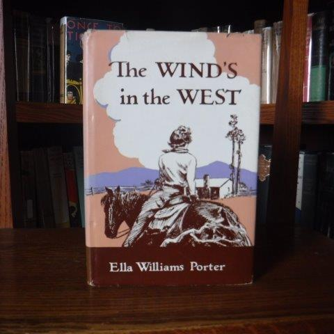 Image for The Wind's in the West