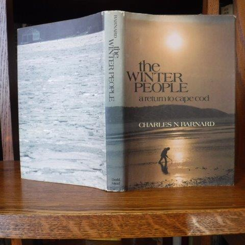 Image for The Winter People: A Return to Cape Cod