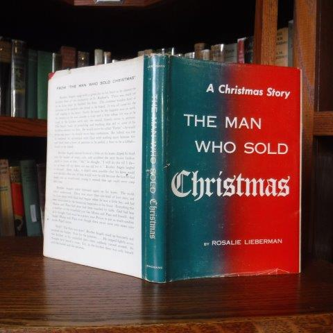 Image for The Man Who Sold Christmas