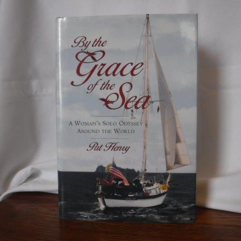 Image for By the Grace of the Sea: A Woman's Solo Odyssey Around the World