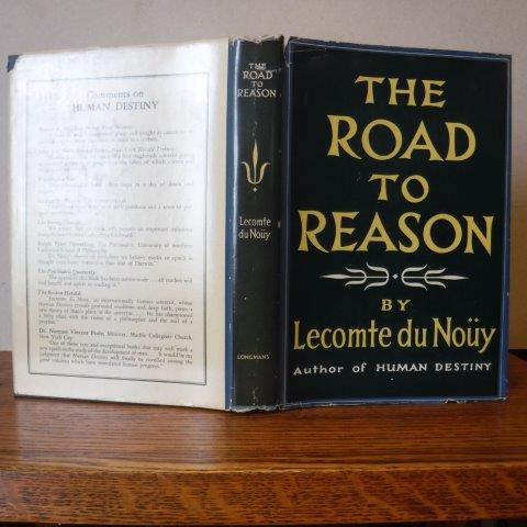 Image for The Road to Reason