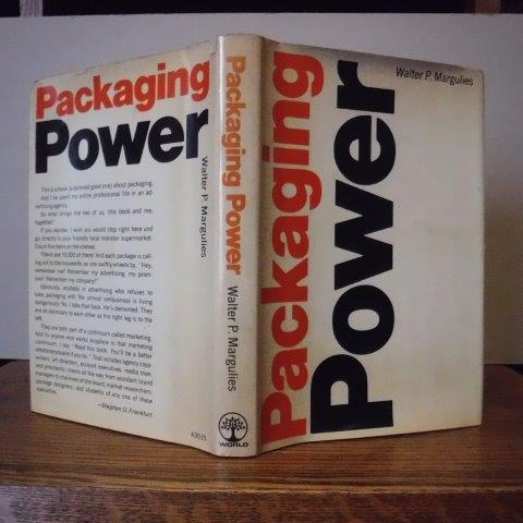 Image for Packaging Power