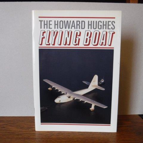 Image for The Howard Hughes Flying Boat
