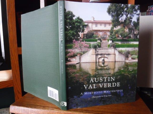 Image for Austin Val Verde: A Montecito Masterpiece
