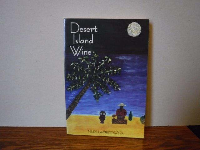 Image for DESERT ISLAND WINE