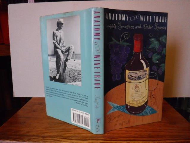 Image for Anatomy of the Wine Trade - Abe's Sardines and Other Stories