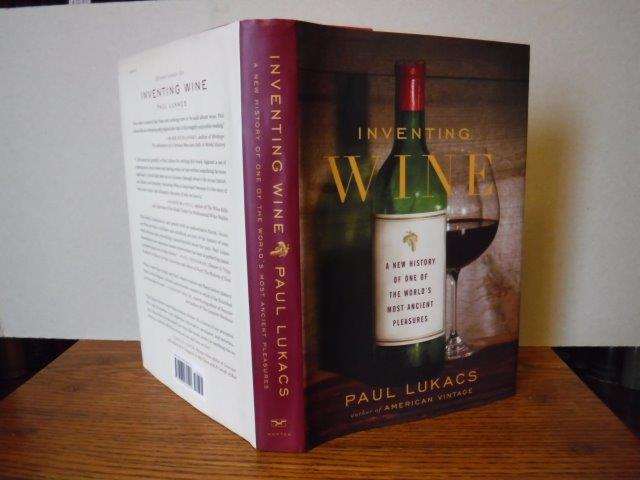 Image for Inventing Wine