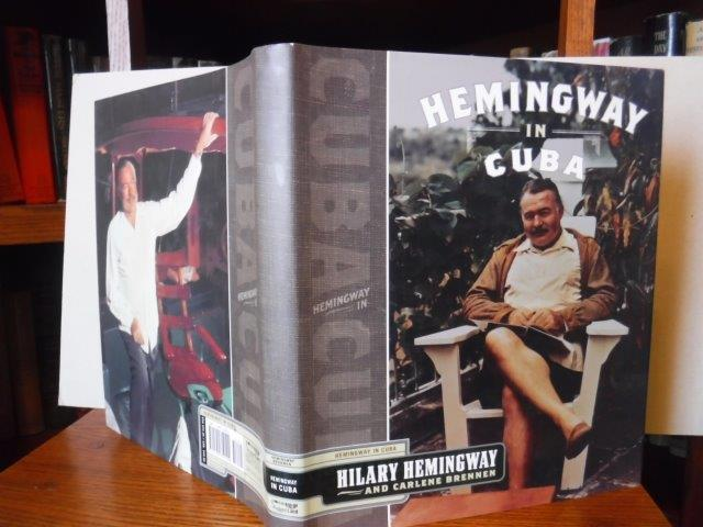 Image for Hemingway in Cuba