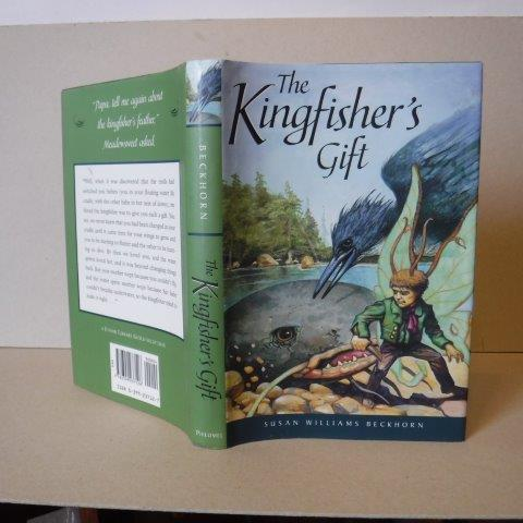 Image for The Kingfisher's Gift