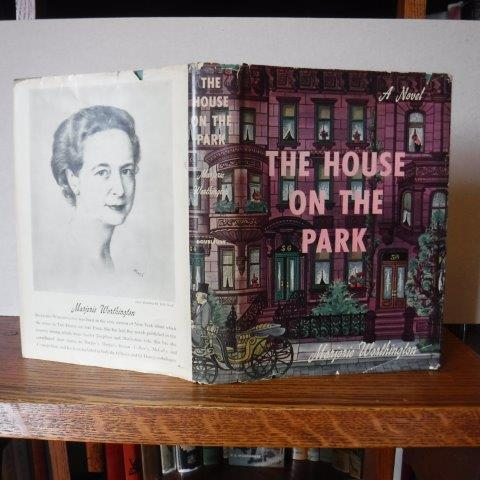 Image for The House on the Park