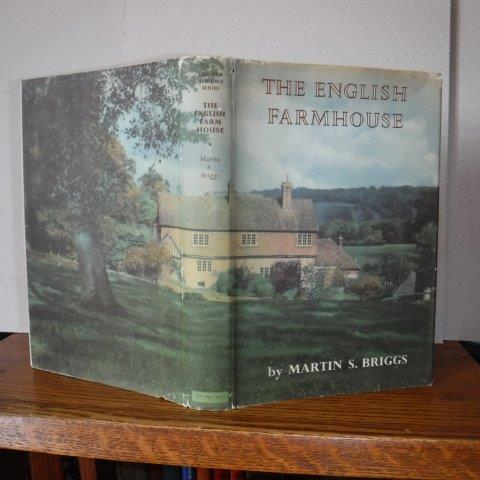 Image for The English Farmhouse