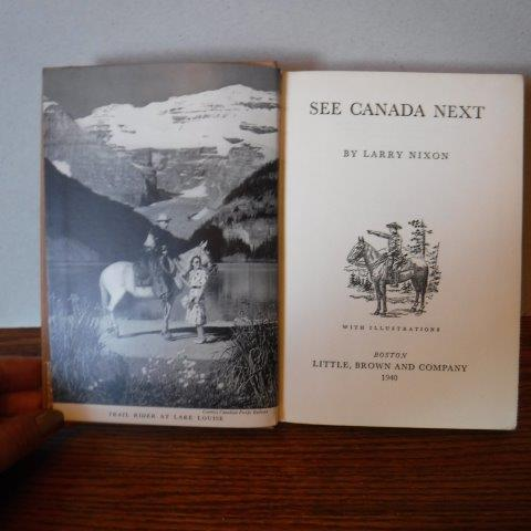 Image for See Canada Next
