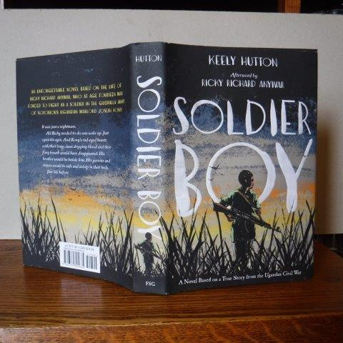 Image for Soldier Boy