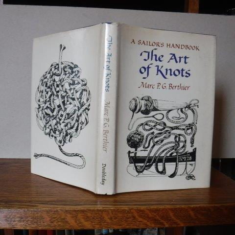 Image for The Art of Knots: A Sailor's Handbook