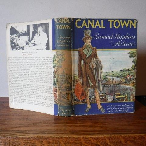 Image for Canal Town