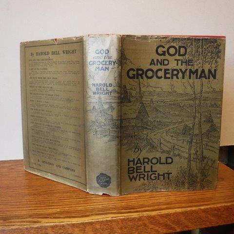 Image for God and the Groceryman