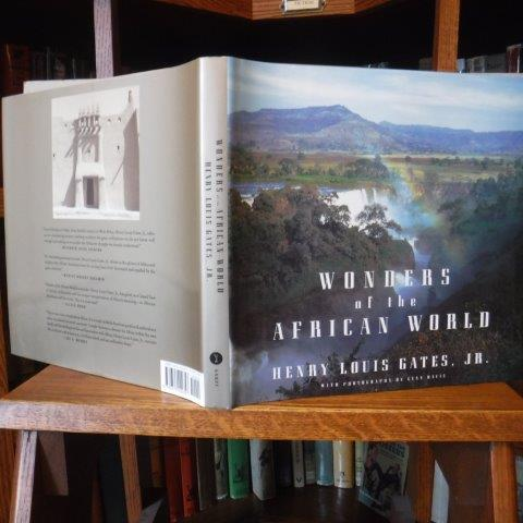 Image for Wonders of the African World