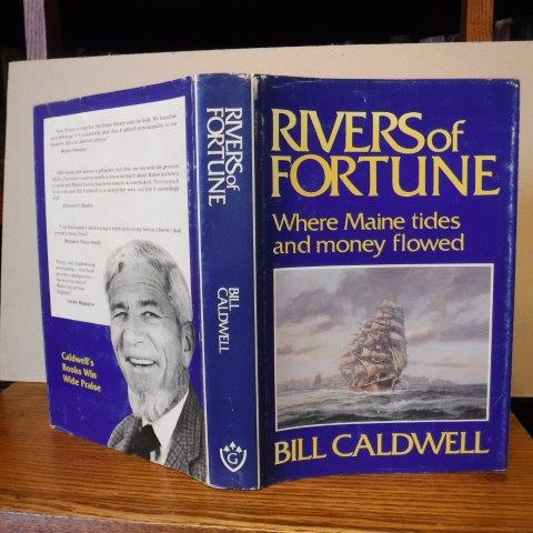 Image for Rivers of Fortune: Where Maine Tides and Money Flowed