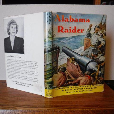 Image for Alabama Raider - A Story of a Confederate Warship