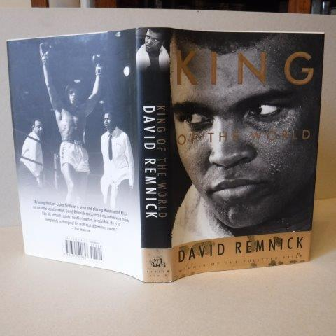 Image for King of the World: Muhammad Ali and the Rise of an American Hero