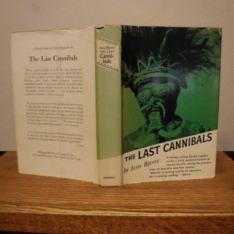 Image for The Last Cannibals
