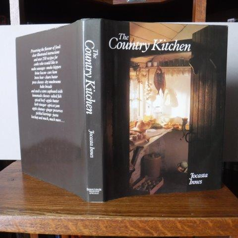 Image for The Country Kitchen